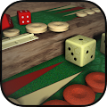 Download Android Game Backgammon V+ for Samsung