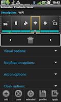 Screenshot of Animated Controls classic free