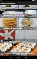 Screenshot of Dans la cuisine d'Audinette