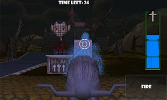 Screenshot of Haunted Isle