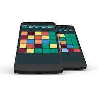 Screenshot of 2048 Color Match