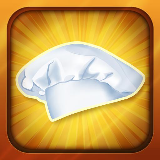 Gourmania (狂美食家) full 休閒 App LOGO-硬是要APP