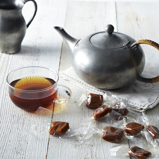 Smith Tea Lord Bergamot Caramels