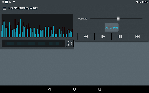 Headphones Equalizer APK for Bluestacks