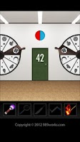 Screenshot of DOOORS - room escape game -