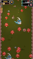 Screenshot of Mobfish Hunter