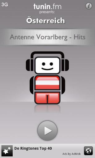 Österreich Radio by Tunin.FM