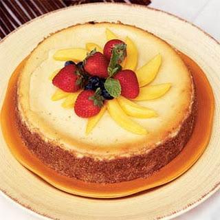 Mango Berry Cheesecake Recipes