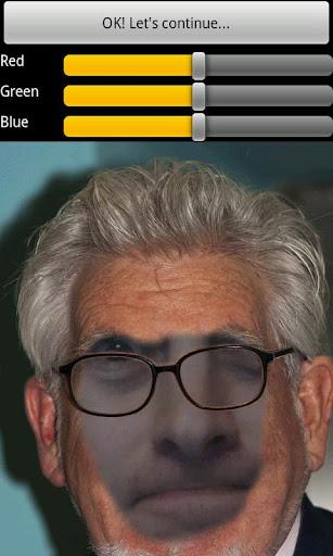 Rolf Me