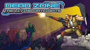 Screenshot of Dead Zone