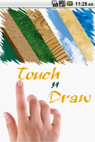 Touch N Draw Lite