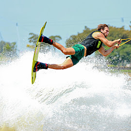 by JOel Adolfo - Sports & Fitness Watersports ( sports&fitness )