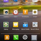 FREE CM AOKP LG Optimus theme icon