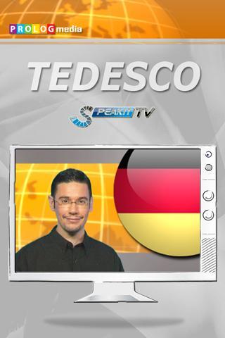 TEDESCO - Video Corso d