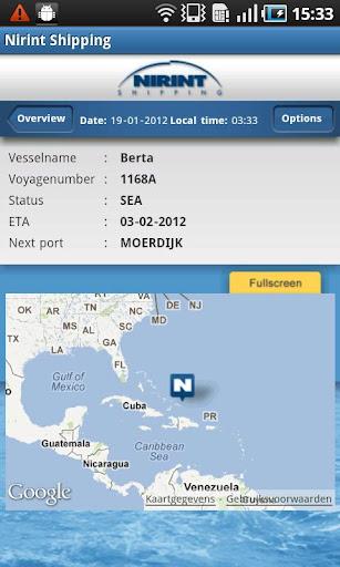 【免費商業App】Nirint Shipping-APP點子