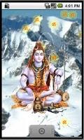 Screenshot of My Shiva Live Wallpaper