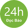 App Tin Tuc 24h - Doc Bao apk for kindle fire