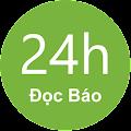 App Tin Tuc 24h - Doc Bao apk for kindle fire