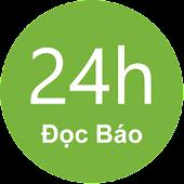 Tin Tuc 24h - Doc Bao APK for Lenovo
