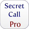 Secret Call Pro icon