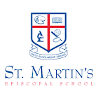 St. Martin's Episcopal Alumni icon