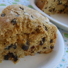 Irish Rosie's Irish Soda Bread