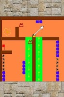 Screenshot of NinjaBall
