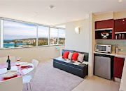 Sydney Manly Beach Apartment
