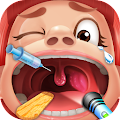 Game Little Throat Doctor APK for Kindle