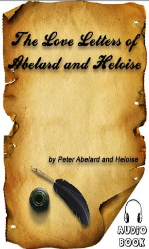 Love Letters: Abelard Heloise