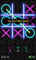 Screenshot of Tic Tac Toe Big