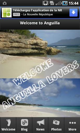 Anguilla Paradise