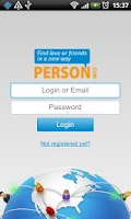Screenshot of Person.com