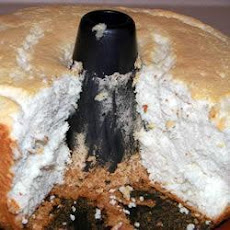 Angel Food Cake for High Altitudes