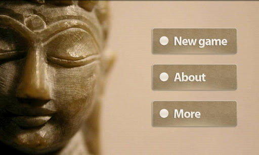 Buddhist Memory Game Lite