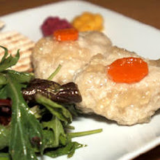 Gefilte Fish Recipe