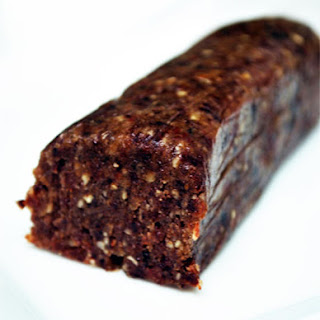 Clean Eating Cherry Pecan Lara Bars