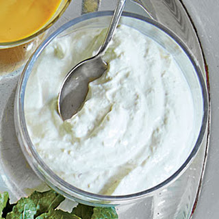 Horseradish Sauce With Whipping Cream Recipes