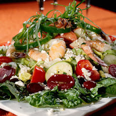 Dawn's World-Famous Greek Salad