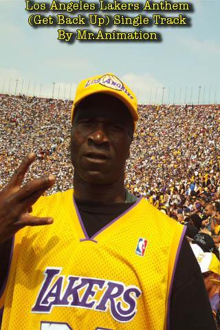 Get The NBA Lakers Radio Mix