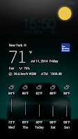 Screenshot of Phantom Live Locker Theme