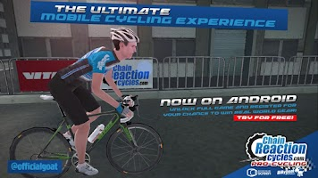 Screenshot of CRC Pro-Cycling