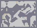 Thumbnail of the map 'Crystal Castles'