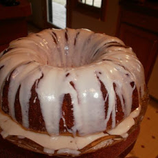 Weight Watchers Apple Swirl Coffee Cake