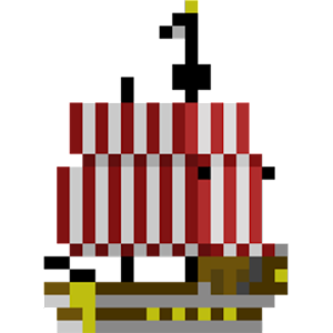 pixel pirate run   android apps on google play