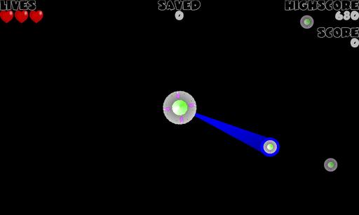 玩街機App Tractor Beam免費 APP試玩