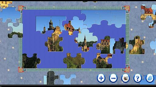 【免費解謎App】Tiger Puzzle Free-APP點子