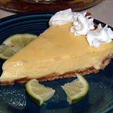 Jimmy Buffett's Key Lime Pie
