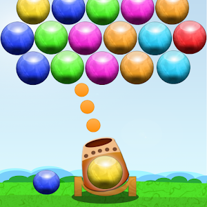 Bubble Shooter Quest Icon