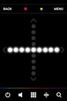 Screenshot of Iris Remote